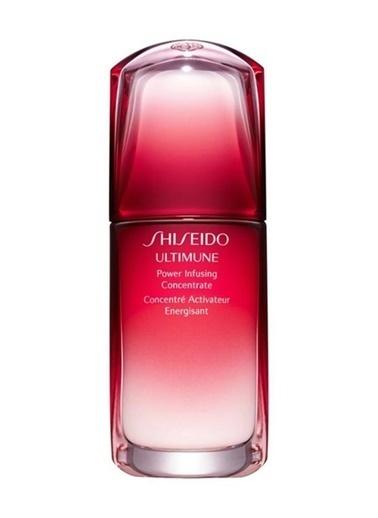 Shiseido Shiseido Ultimate Ultimune Power Infusing Concentrate Serum 75 ml Renksiz